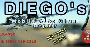 Auto Glass for Sale in Selma, CA