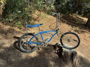 Schwinn Stingray Lowrider bike for Sale in Martinez, CA