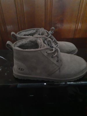 Men ugg boots for Sale in Cleveland, OH
