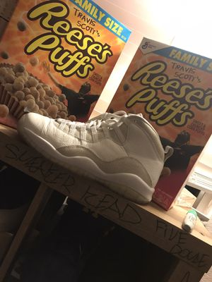Jordan 10 ovo size 10 for Sale in Antioch, CA