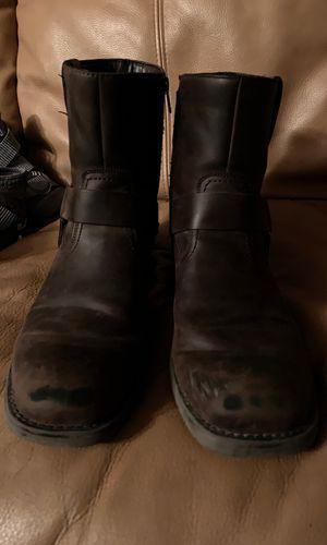 Men's Arizona jeans company boots size 10.5 for Sale in Newport News, VA