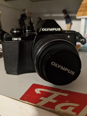 Olympus OM-D E-M10 Mark 2 for Sale in Los Angeles, CA