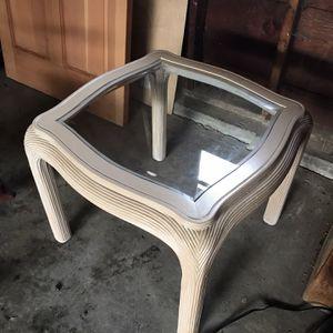 End Table for Sale in Tukwila, WA