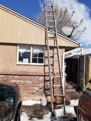 28 feet. for Sale in Denver, CO