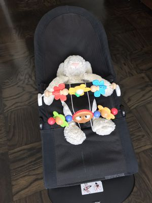 BABY BJorn Babysitter Balance Bouncer for Sale in Brooklyn, NY