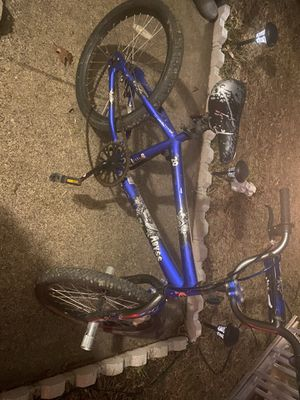 "20"" Bike for Sale in Dallas, TX"