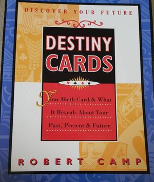 Destiny cards for Sale in Brooklyn, NY