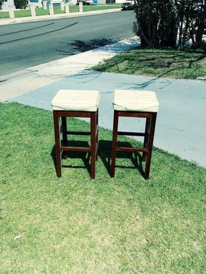 Bar stools for Sale in Oxnard, CA