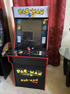 PAC Man Arcade Game for Sale in Pittsburg, CA