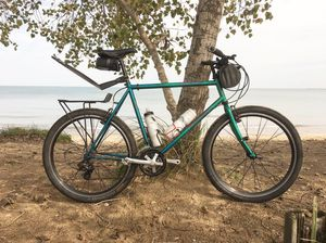 Specialized Hard Rock (Large) $400 for Sale in Chicago, IL