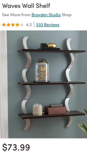 Wall Shelve (2 Units) for Sale in Miramar, FL
