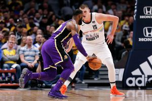 Lakers vs Nuggets for Sale in Denver, CO