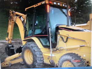 Caterpillar 430D for Sale in Industry, CA