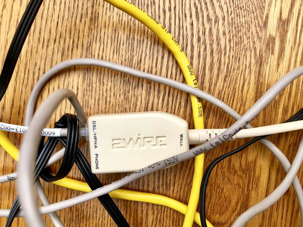 AT&T 2Wire Gateway