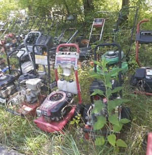 Lawn mowers for Sale in Brentwood, TN
