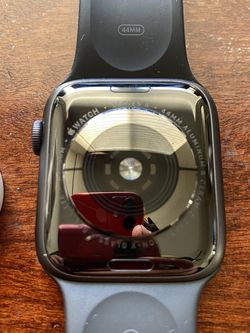 Apple Watch Series 4 (44mm) - GPS + Cellular for Sale in Mesa,  AZ