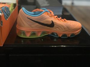 Women's Air Max tailwind 6 for Sale in Charlotte, NC