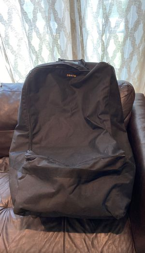 Car seat carrier backpack for Sale in San Jose, CA