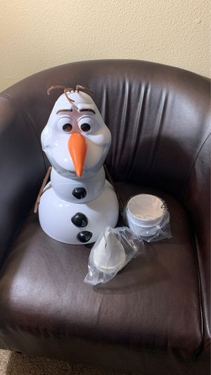 Disney frozen snow cone maker for Sale in Spring Hill, FL