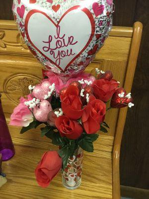 Valentine's Decorations for Sale in Saline, MI