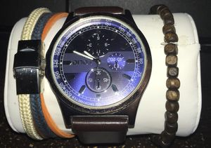 Men Designer Watch for Sale in Aurora, IL