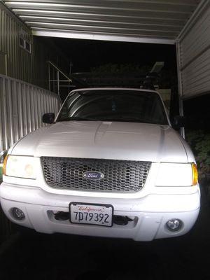 Ford ranger 2001 for Sale in El Cajon, CA