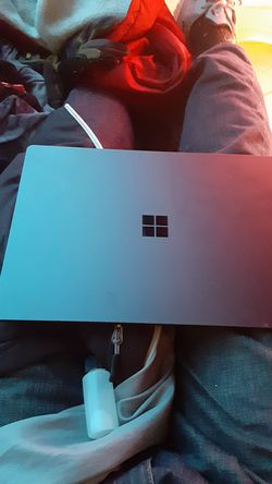 microsoft surface laptop model 1769 for Sale in Portland,  OR