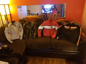 female motorcycle jackets for Sale in Philadelphia, PA