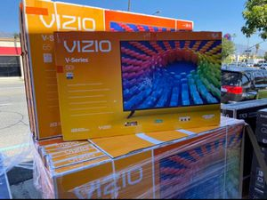 """50"""" Vizio Smart 4K UHD Led HDR Tv for Sale in March Air Reserve Base, CA"""