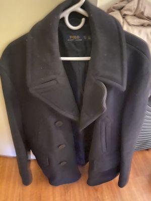 Blue Ralph Lauren coat for Sale in Lynn, MA