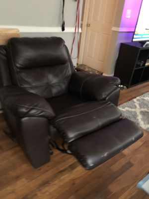 recliner chair for Sale in Mount Rainier, MD