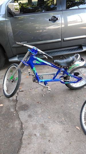 Orange county chopper bike for Sale in Houston, TX