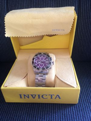 Invicta pro divers watch for Sale in Payson, AZ