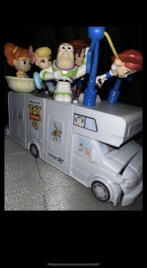 Toy story for Sale in Pico Rivera, CA