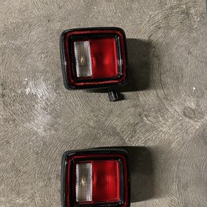 Jeep JL Taillights for Sale in Glendale, CA