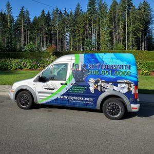 Cerrajero Seattle y alrededores for Sale in Seattle, WA