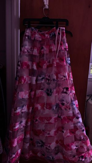 2 piece Prom dress for Sale in Neptune City, NJ