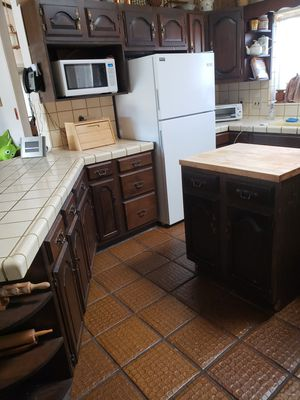New and Used Kitchen cabinets for Sale in Oakland, CA ...
