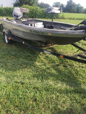 Bomber Fishing Boat for Sale in Rockvale, TN