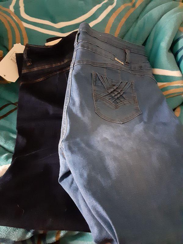 Women Jean's size 17/18