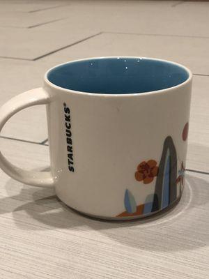 Starbucks Hawaii mug for Sale in Rockville, MD