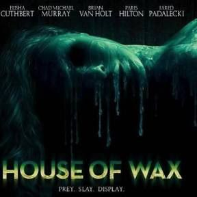 House of Wax DVD (Widescreen Edition, Region 1, Includes Special Features) for Sale in Los Angeles, CA
