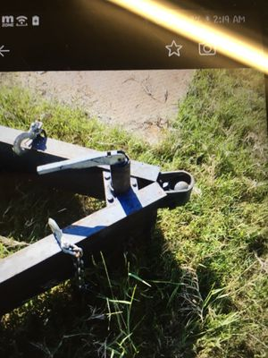 Trailer Hitch for Mobile Home 4 sale at $175 for Sale in Mansfield, TX