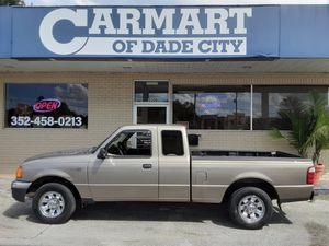 2004 Ford Ranger for Sale in Dade City, FL