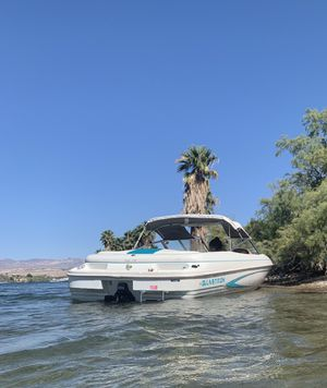 1994 Glastron lake fishing family boat 🚣♀️ for Sale in Rancho Cucamonga, CA