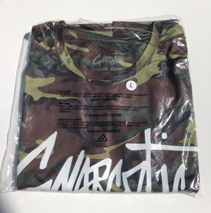 Gnarcotic Hanging Klansman Camo T-Shirt for Sale in Chula Vista, CA