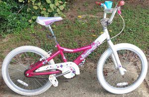 """Diamondback Impression 20"""" Bike (2) - See Requirements - $15 or free for Sale in Raleigh, NC"""