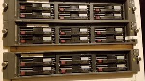 HP g2 servers for Sale in Bettendorf, IA