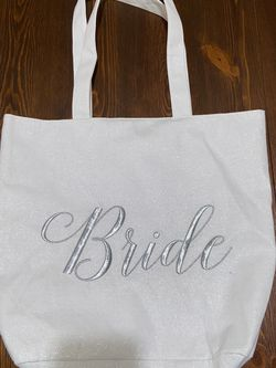 Bride Tote Bag for Sale in West Linn,  OR