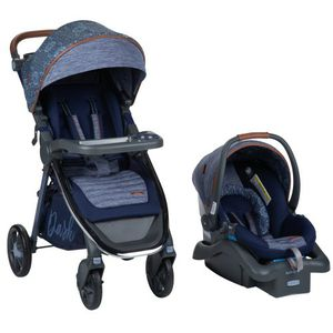 Monbebe Dash All in One Travel System with Memory Foam, Boho for Sale in Los Angeles, CA